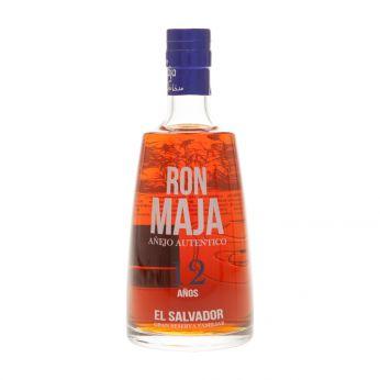 Maja 12 anos Anejo Autentico Rum 70cl