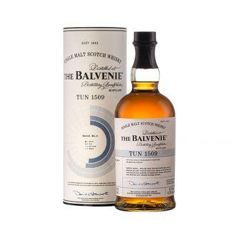 Balvenie TUN 1509 Batch#4 70cl
