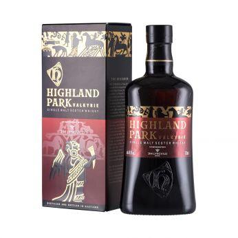 Highland Park Valkyrie Viking Legend Single Malt Scotch Whisky 70cl