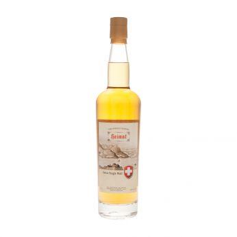 Heimat The Whisky Legends Single Malt Swiss Whisky 70cl