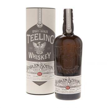 Teeling Brabazon Bottling Series 01 Sherry Casks Single Malt Irish Whiskey 70cl