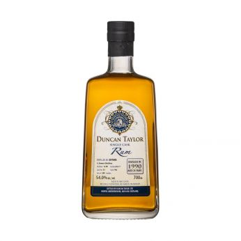 Enmore 1990 26y Cask#53 Guyana Rum Duncan Taylor 70cl