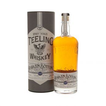 Teeling Brabazon Bottling Series 02 Port Casks Single Malt Irish Whiskey 70cl