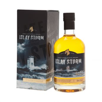 Islay Storm Limited Release 70cl