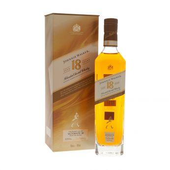 Johnnie Walker Ultimate 18y Blended Scotch Whisky 70cl