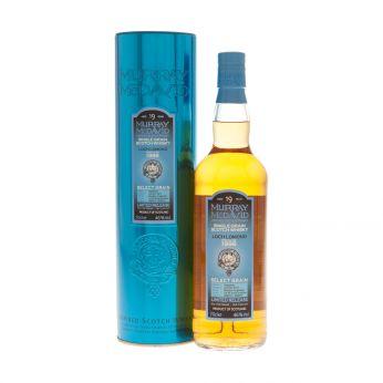 Loch Lomond 1996 19y Casks#600010-600015 Select Grain Murray McDavid 70cl