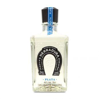 Herradura Tequila Plata 70cl