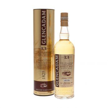 Glencadam 13y Batch#3 Limited Edition 2019 Single Malt Scotch Whisky 70cl