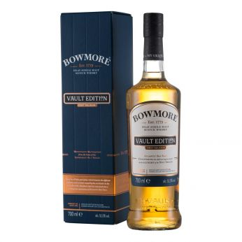 Bowmore Vault Edition 1st Release 70cl