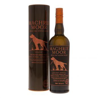 Arran Machrie Moor 8th Edition 70cl