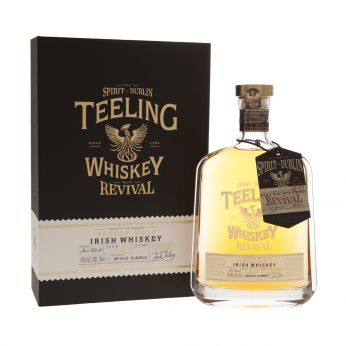Teeling The Revival Vol. IV 15y Muscat Finish 70cl