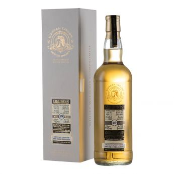 Islay Selection 1997 Cask#769-15 Dimensions Collection Duncan Taylor 70cl
