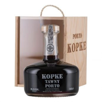 Kopke Tawny Scott Bottling 75cl