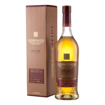 Glenmorangie Spios Private Edition #9 Single Malt Scotch Whisky 70cl