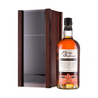 Malecon 2003 13 Anos Rare Proof Small Batch 70cl