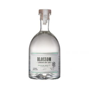 Blossom London Dry Gin 70cl