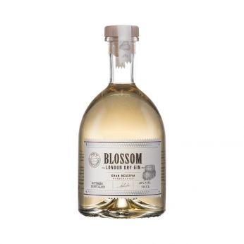 Blossom London Dry Gin Gran Reserva 70cl