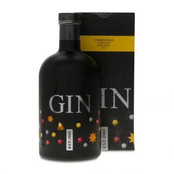 Black Gin Edition 1905 Winter 70cl