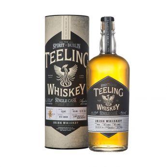 Teeling 2001 16y Bourbon Single Cask #3295 70cl