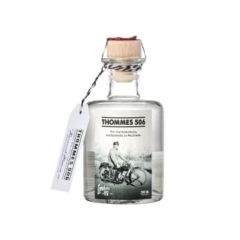 Thommes 506 London Dry Gin 20cl