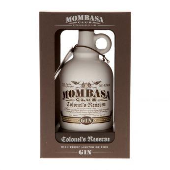 Mombasa Club Gin Colonel's Reserve 70cl