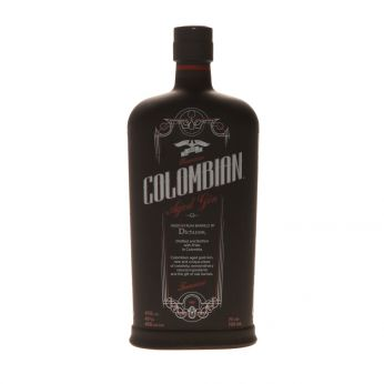 Dictador Colombian Aged Gold Gin Treasure 70cl
