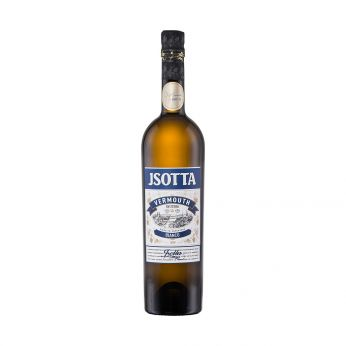 Jsotta Vermouth Bianco 75cl