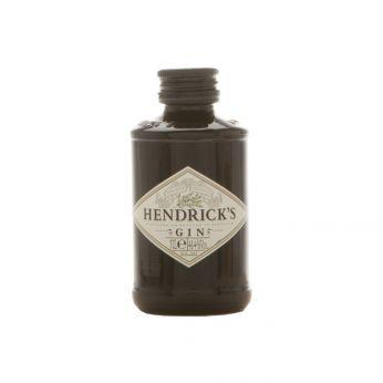 Hendrick's Gin Miniature 5cl