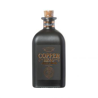 Copperhead Black Batch The Alchemist's Gin 50cl