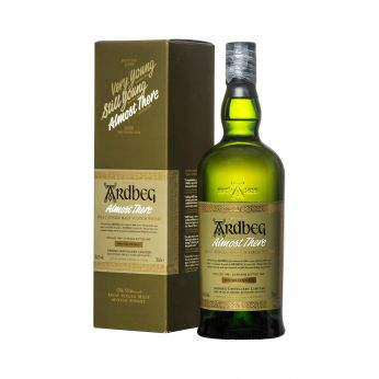 Ardbeg 1998 Almost There 70cl