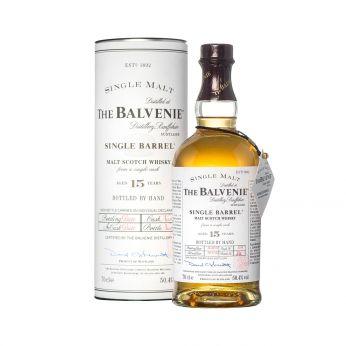 Balvenie 15y Single Barrel #5514 70cl