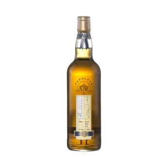 Bowmore 1968 34y Cask#3819 Peerless Collection Duncan Taylor 70cl