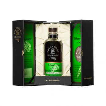 Glen Grant 1964 42y The Decanter Collection Rare Reserve Signatory 70cl