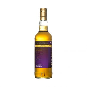 GlenAllachie 1971 39y The Perfect Dram 70cl