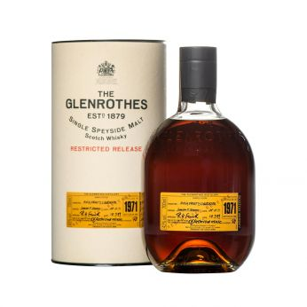 Glenrothes 1971 Restricted Release bot.1999 70cl