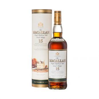 Macallan 1985 15y 70cl