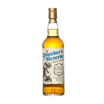 Springbank Founder's Reserve Rochdale 70cl