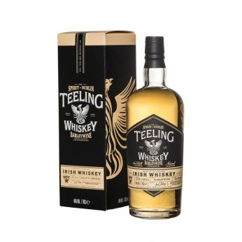 Teeling Barleywine Galway Bay Small Batch Collaboration Blended Irish Whiskey 70cl