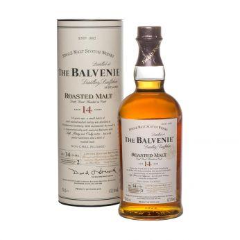 Balvenie 14y Roasted Malt 70cl