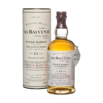 Balvenie 15y Single Barrel #14819 70cl