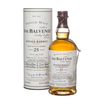 Balvenie 25y Edition 2000 Cask#14602 70cl