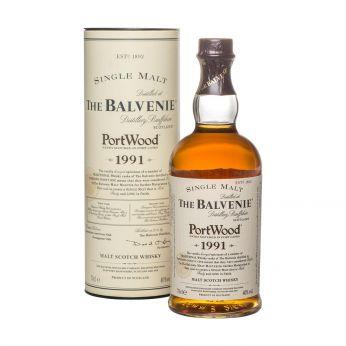 Balvenie 1991 PortWood 70cl