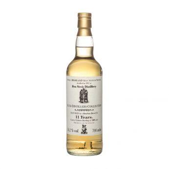 Ben Nevis 1997 11y Auld Distillers Collection Jack Wiebers 70cl
