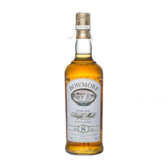 Bowmore 8y bot.2000s 70cl