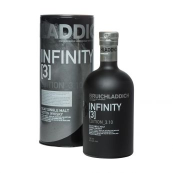 Bruichladdich Infinity Edition 3.10 bot.2009 70cl