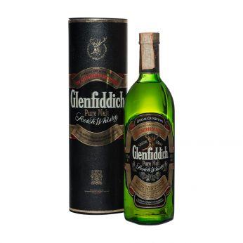 Glenfiddich Pure Malt 75cl