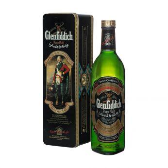 Glenfiddich Pure Malt Clan Sinclair Clans of the Highlands 70cl