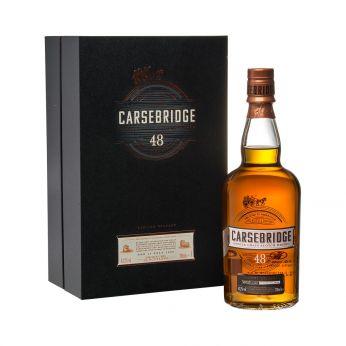 Carsebridge 1970 48y Special Release 2018 Single Grain Scotch Whisky 70cl