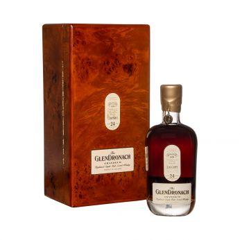 GlenDronach Grandeur 24y Batch#9 Limited Edition 70cl