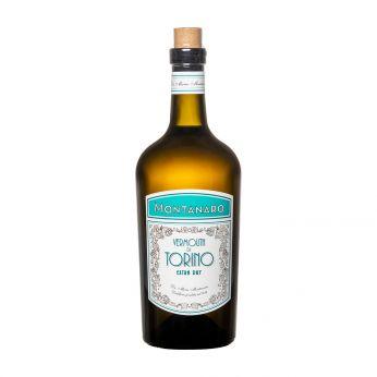 Montanaro Vermouth di Torino Extra Dry 75cl